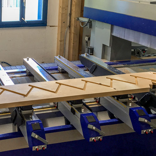 loutan ébénisterie machine commande numérique technologie
