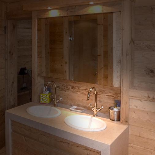 loutan agencement salle de bain