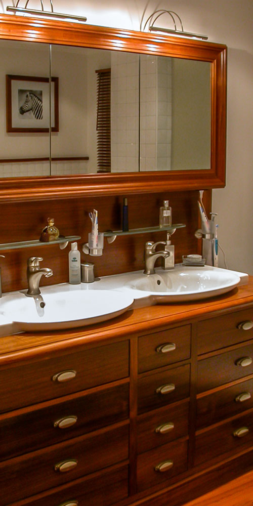 loutan ameublement salle de bain mobilier