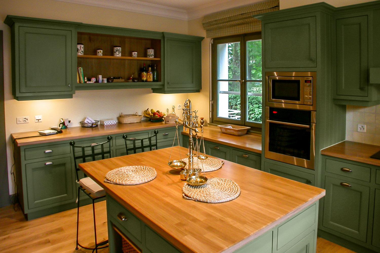 loutan cuisine couleurs au choix sur-mesure