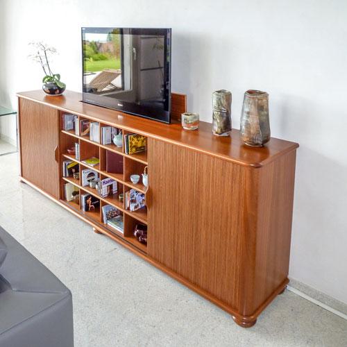 loutan fabrication de meubles tv escamotables marque diamix