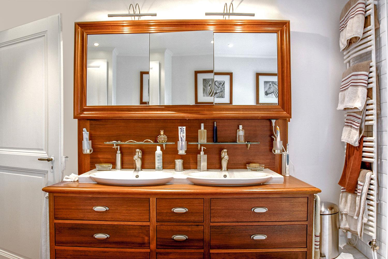 fabrication meuble salle de bain styles à la demande