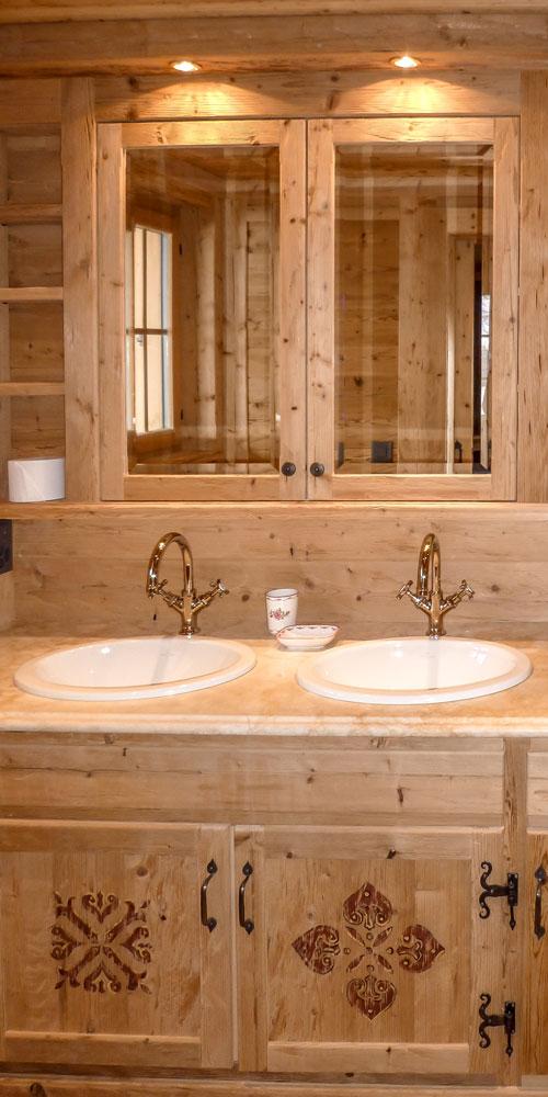 loutan fabrication salle de bain motifs sur-mesure