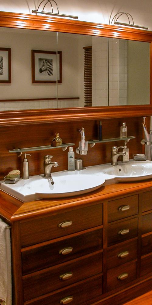 loutan conception salle de bain mobilier