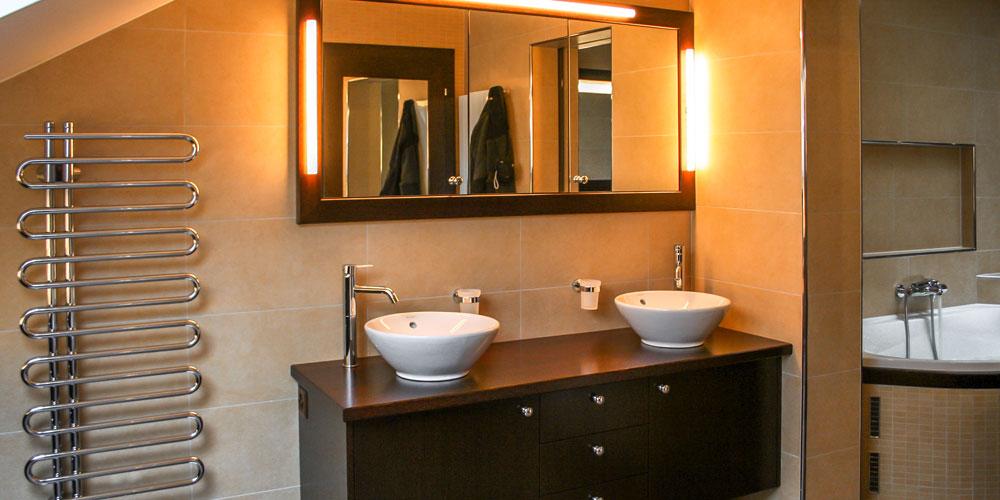 loutan mobilier salle de bain bois exotique