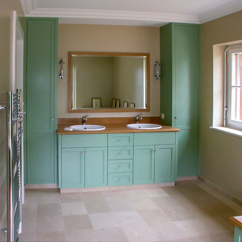 loutan réalisation mobilier salle de bain sur-mesure