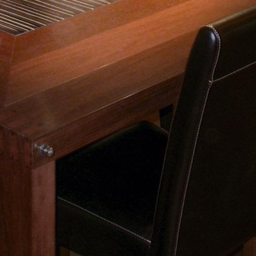 loutan ebenisterie fabrication sur-mesur mobilier